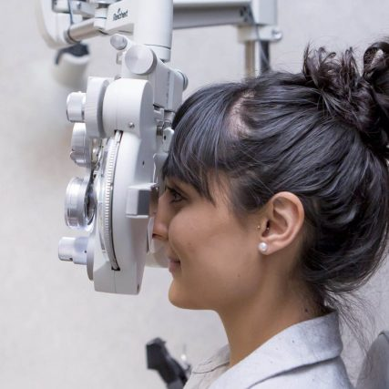 What to expect during your eye exam, Comprehensive eye exam, What to Expect During Your Eye Exam