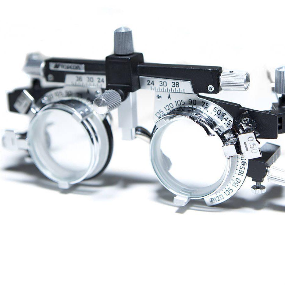 Optometry Tool