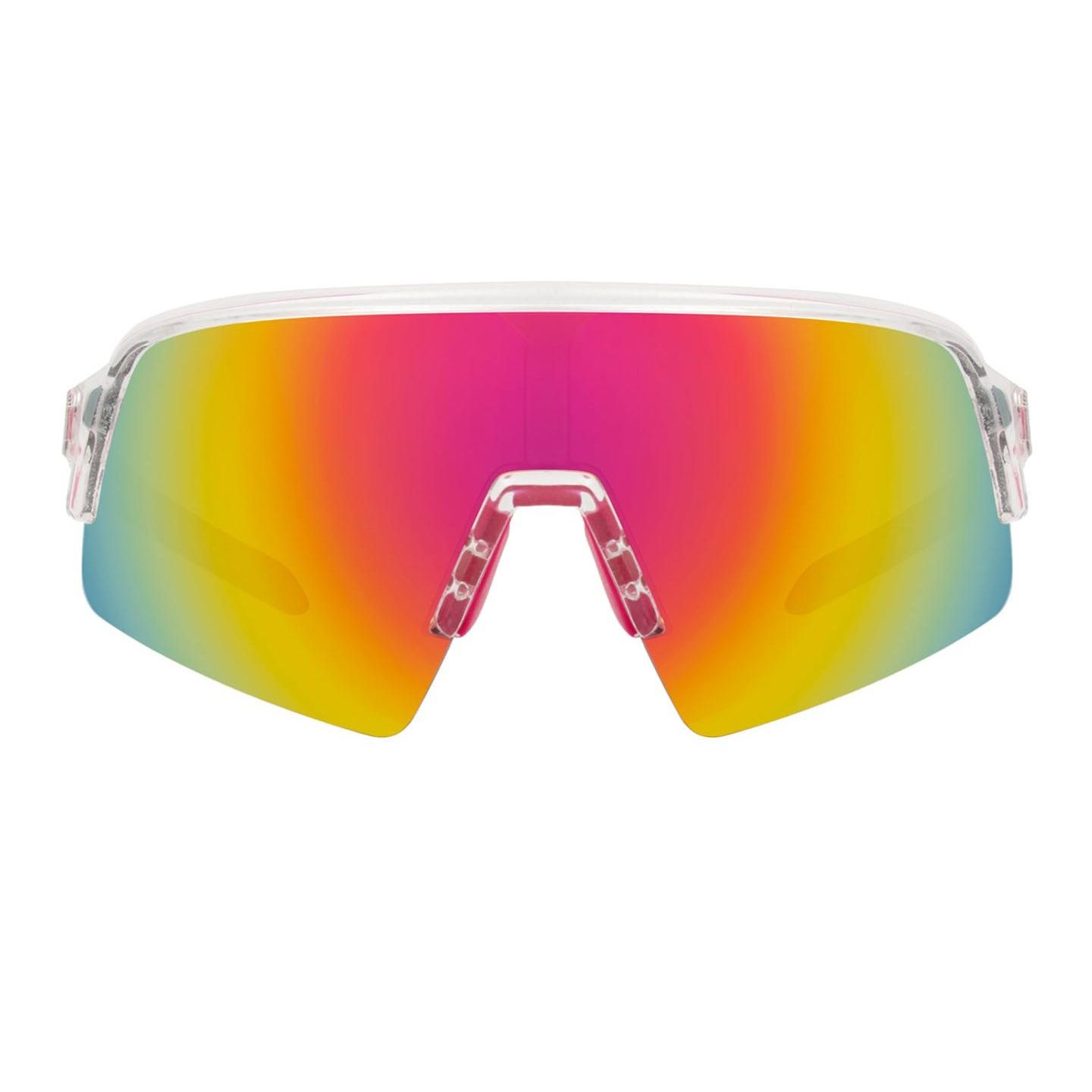 Types of Eyewear - Volleyball Goggles