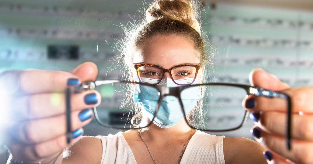 Eyewear Warranty Policy