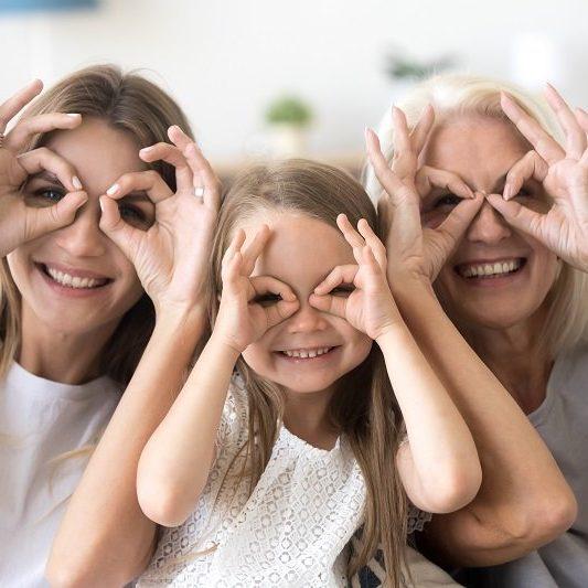 Nearsightedness Need Glasses